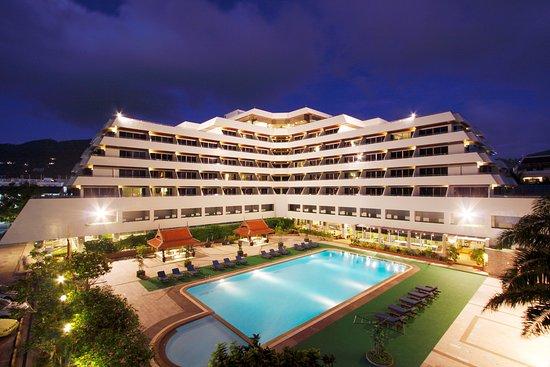 hotel in phuket patong