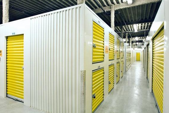 self storage space singapore