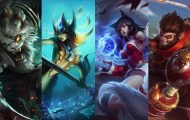 league of legends booster