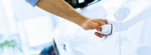 budget car rental service