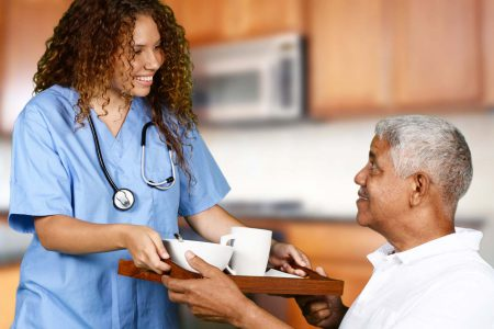 home health care chicago