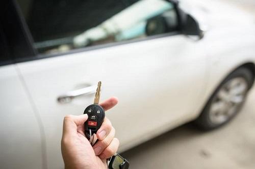 delete budget car rental account