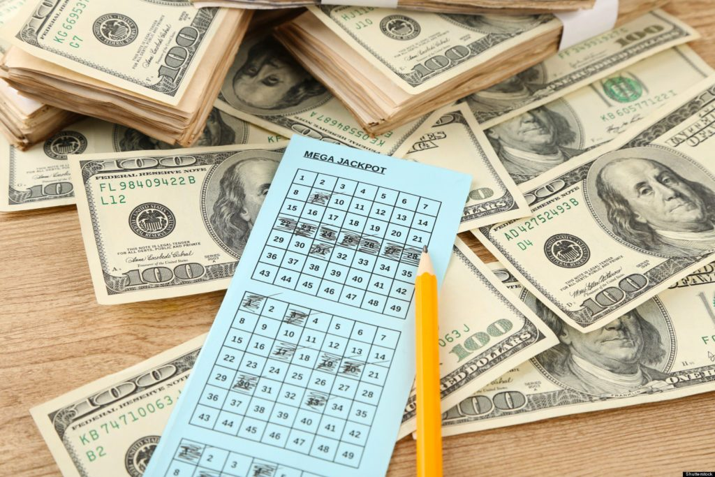 free lottery information