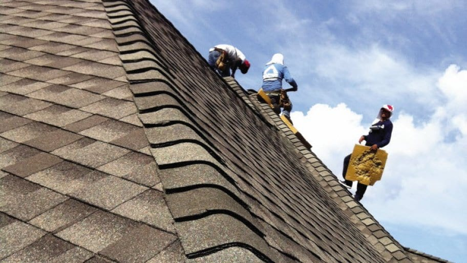 roofing littleton co