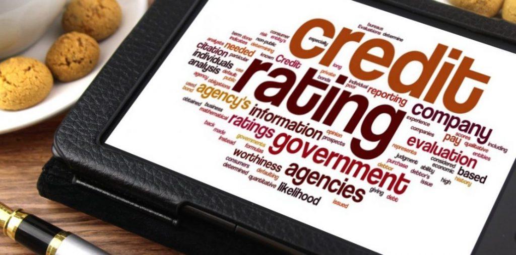 hong kong credit rating