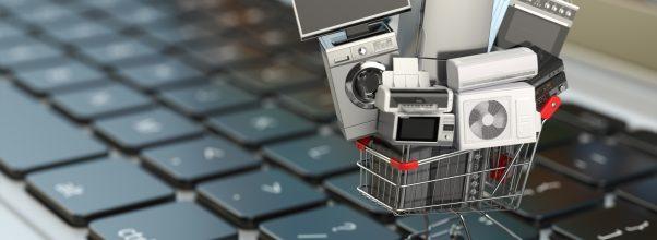 Consumer Electronics Supplies