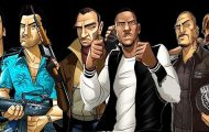 Codes For GTA Games