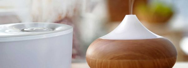 Have A Good Night Sleep: Humidifier On