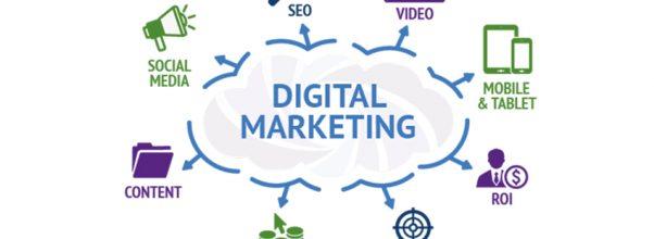 Merits of Hiring Digital Marketing Agency