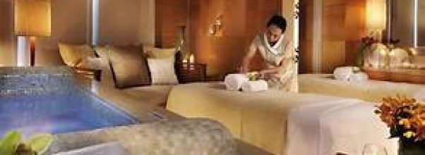 know about massage centers